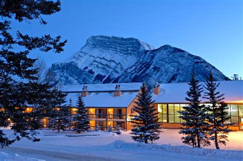 gallery douglas fir resort chalets banff canada