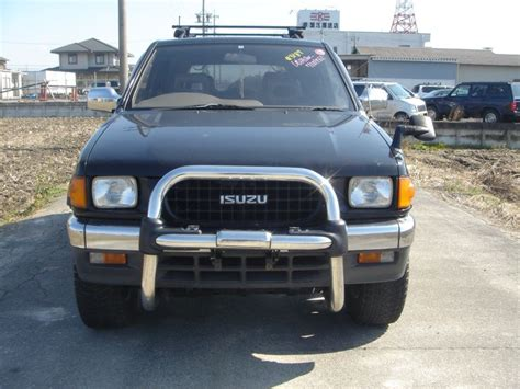 how do i learn about cars 1996 isuzu trooper navigation system isuzu mu wizard 1996 used for sale