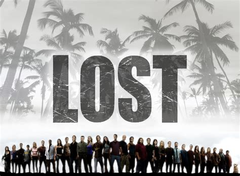 lost poster lost images lost poster season lots of characters hd wallpaper and
