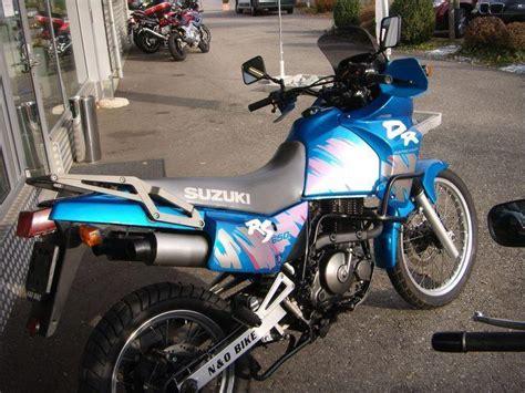 Bmw Motorrad B Rse by Motorrad Occasion Kaufen Suzuki Dr 650 Rse N O Bike Ag
