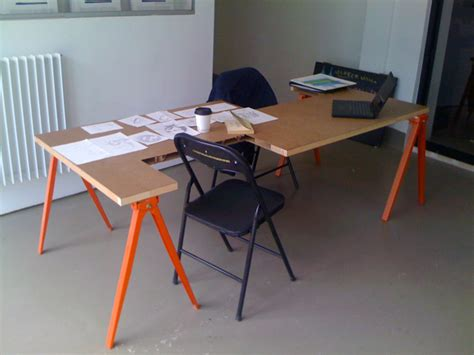 bouvard and p 233 cuchet s invented desk for copying
