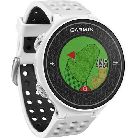 golf swing watch garmin approach s6 swing trainer and gps golf watch 010