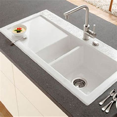 ceramic butler basins and kitchen sinks