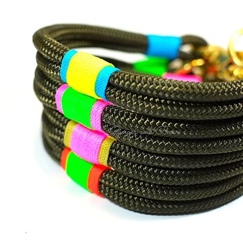 rugged collars rugged hudson collar keylime olive and