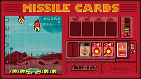 card demos missile cards demo