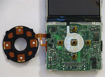 Ivue Ipod by Ivue Problem Broken Click Wheel Rapid Repair