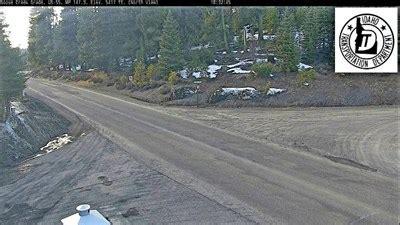 goose creek summit west webcam mccall, id web cameras