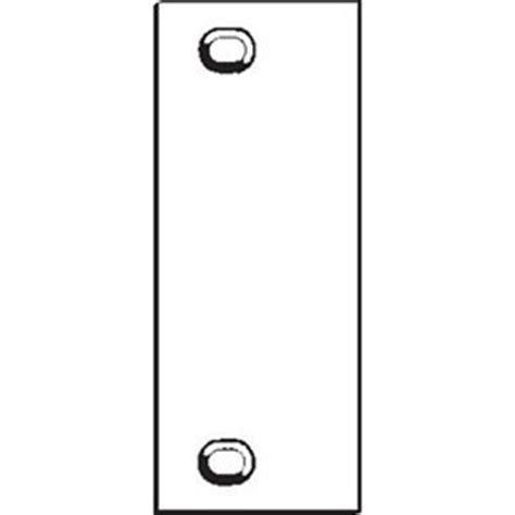 Door Hinge Cut Out Tool by Doors Hardware Framing Hinges Kick Plates Don Jo