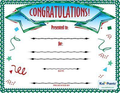 congratulations award kid pointz
