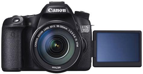 Canon 70d images