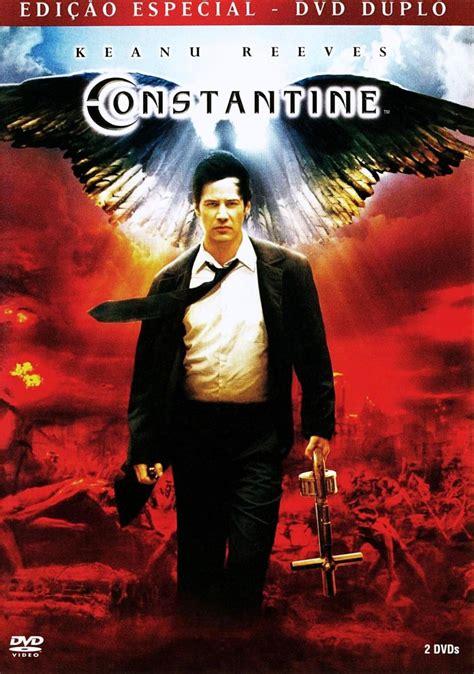 film online constantine cr 237 ticas do filme constantine adorocinema