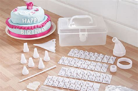 Cake Decorating Kit by Best Cake Decorating Kit In 2017 Reviews And Ratings