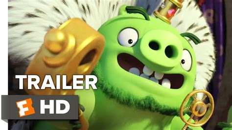 peter dinklage angry birds the angry birds movie official trailer 2 2016 peter