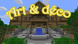 deco interieur minecraft