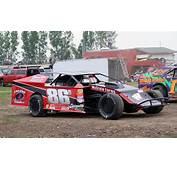 McClain Racing