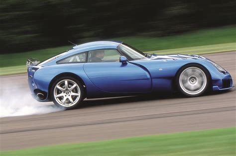 Tvr Meaning Tvr S 10 Greatest Hits From The Chimaera To The Tamora