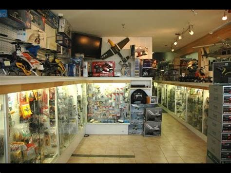 a j hobbies aj hobby best hobby shop in vaughan youtube