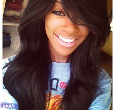 sew in hairstyles that teenagers are getting sew in hairstyles that teenagers are getting cute sew in
