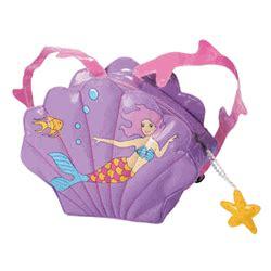 Backpack Groovy 10 mermaid collection kidorable backpack groovy gear