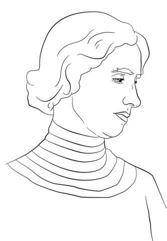helen doodle how to draw a helen keller coloring page free printable coloring pages