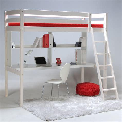 lit mezzanine bureau but classique escamotable mezzanine quel lit choisir