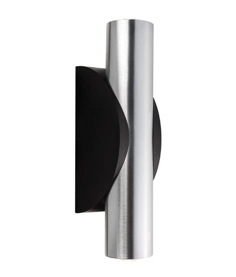 2nd ii none back up the wall stunning tubular up exterior wall washer with led ls