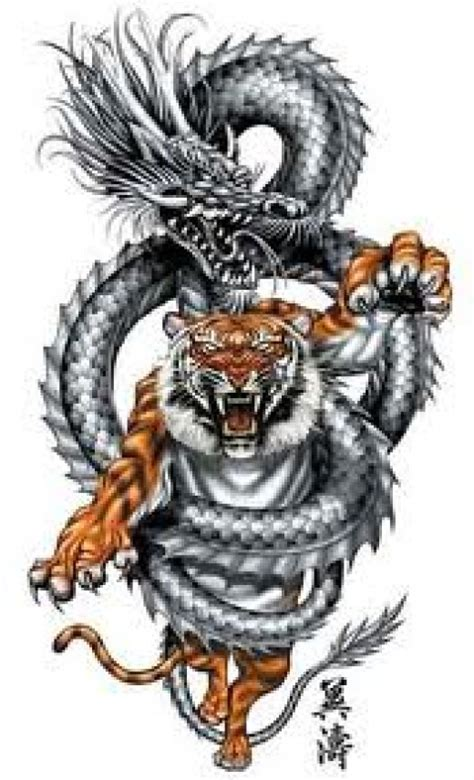 dragon tattoo ideas history and meaning chinese and