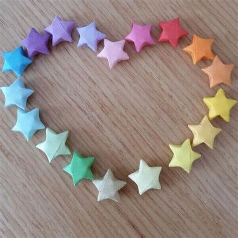 Origami Paper Quilling - aliexpress buy 400pcs lot handcraft origami lucky