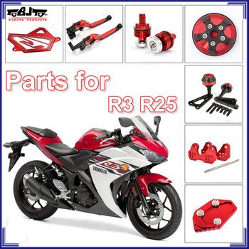 Speedometer R25 By Tiger Part custom motorcycle parts for yzf r25 top accessories for