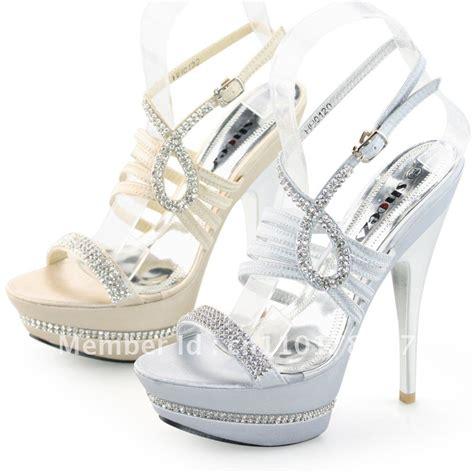 dress sandals for wedding silver dress sandals wedding all dresses