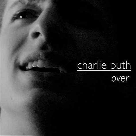 charlie puth discography over single by charlie puth rhapsody