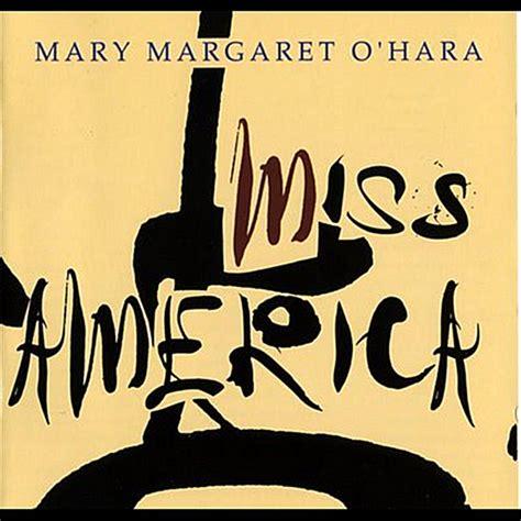 o hara lyrics miss america dominionated