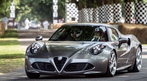 alfa cars alfa romeo to dump front drive hatches for rear drive
