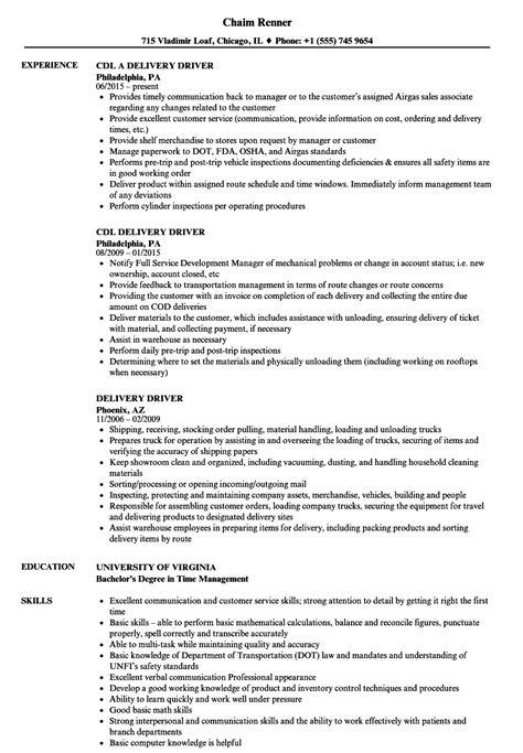Cook Housekeeper Cover Letter by Sle Resume For Delivery Driver Cook Housekeeper Cover Letter Write Essay Your