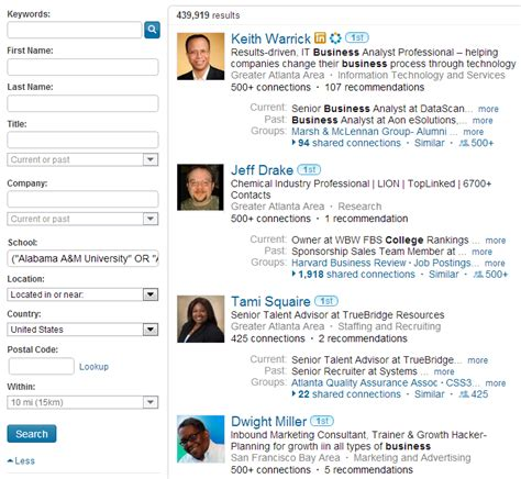 Linkedin Search For Diversity Sourcing Boolean Search Strings For Linkedin Boolean Black Belt Sourcing