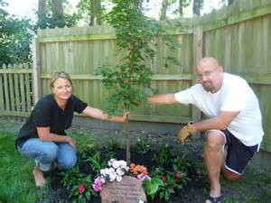 Pet Memorial Ideas For The Garden From Paradise To Plan B Happy Birthday Beautiful