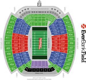 Jaguar Stadium Seating Chart Official Athletics Website Of The Iowa Hawkeyes
