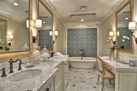 great traditional master bathroom zillow digs