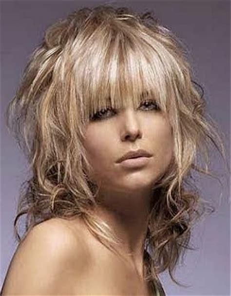 shag haircuts long choppy layered hair makeup womens shopping medium wavy shag haircut hairstyles