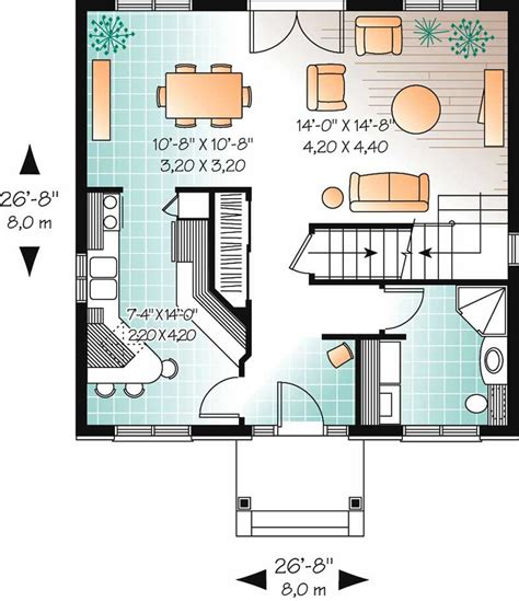 small colonial house plans small colonial european historic house plans house plan 126 1341