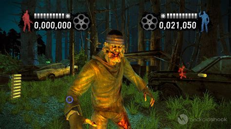 house of the dead overkill house of the dead overkill lr review headshots all the way androidshock