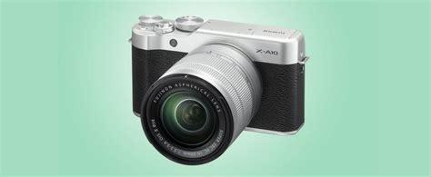 Kamera Fujifilm A10 others 6 kamera mirrorless keren ini siap rilis 2017 mendatang