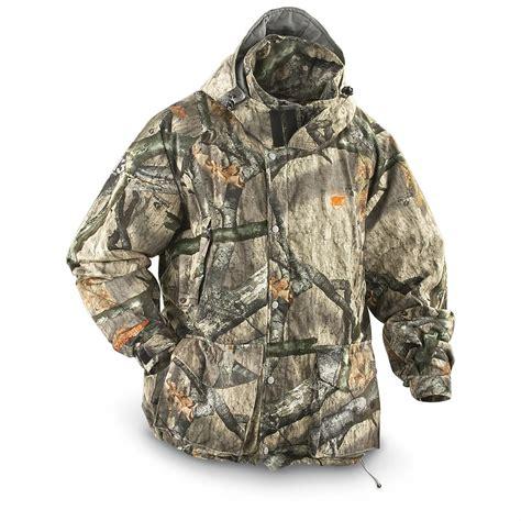 mossy oak jackets for arcticshield 174 h3 jacket mossy 174 oak treestand 174 93877