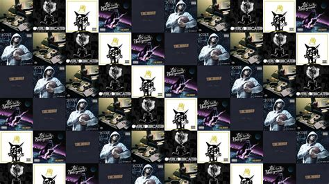 Section 80 Album by Kendrick Lamar Section 80 Overly Dedicated J Cole
