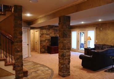 basement remodeling olathe overland park kansas city
