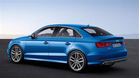 the 2015 audi s3 will cost 41 100 according to leaked