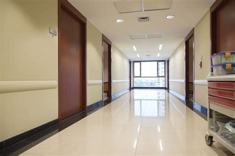 Flooring for Healthcare Facilities   Commercial Flooring
