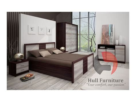 Bedroom Furniture Hull Bedroom Furniture Familia Familia Bedroom Laminated Board Colours White Oak Sonoma White