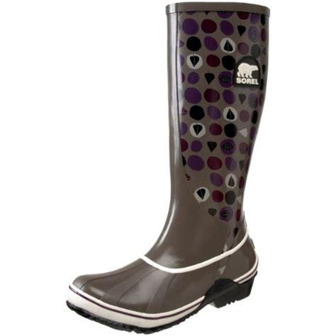 black friday sorel s sorellington graphic boot