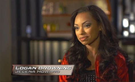 logan browning hit the floor logan browning pinterest hit the floors logan browning and